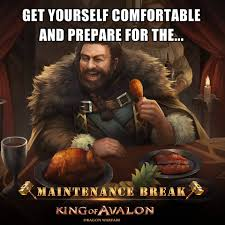 what really happened on thanksgiving king of avalon home facebook
