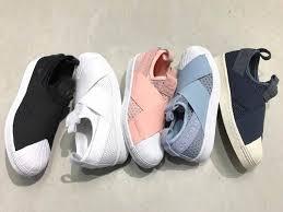 Sepatu Adidas Slip On sepatu adidas terbaru adidas slip on knit