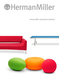 Herman Miller Marshmallow Sofa Mr Nilsson Sofa Brochure Herman Miller Pdf Catalogues