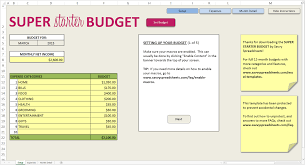 Spreadsheet For Budgeting How Do You Budget Interview With Janet At Savvy Spreadsheets