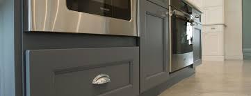 Kitchen Oven Cabinets by Allure Nexus Slate Kitchen Cabinets Waukesha