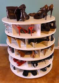 make your own shoe rack diy shoe storage crafting tips for
