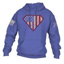 super patriot hoodie u2013 grunt style