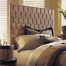 decorative headboard for awesome feeling even when you sleep