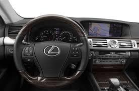 lexus ls 460 price 2016 lexus ls 460 styles features highlights