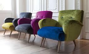peinture tissu canapé peinture pour tissu canape tissus d ameublement fauteuils les