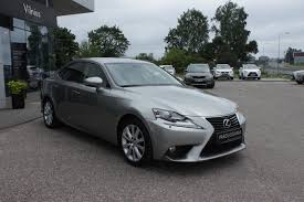 lexus is300h dvd is300h executive used cars
