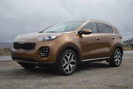 kia sportage black 2017 kia sportage sx awd review car reviews and news at