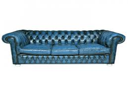 teal chesterfield sofa furnitures blue leather sofa blue leather chesterfield sofa at