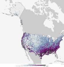 United States Storm Map by First Dates When Does The Climate Record Say You Can Expect The