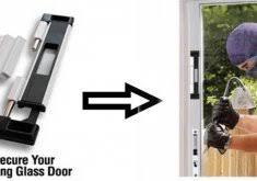 sliding glass door lock repair sliding door repair tampa home design