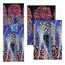 new year s setters setter new years room roll from american carnival mart