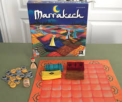 the board game family marrakech is a pleasant surprise the
