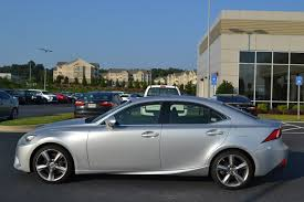 lexus pre certified vehicles pre owned 2014 lexus is 350 4dr car in macon l7419 butler auto