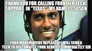 Tech Meme - texas tech support memes imgflip