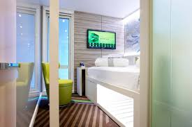 high tech hotel u2013 the future of smart