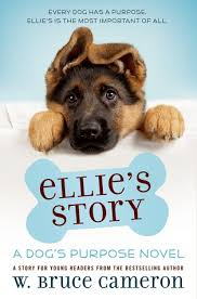 ellie s story by w bruce cameron