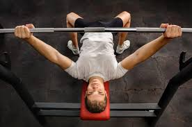 Bench Press Forearm Pain Bench Press Safety Weight Lifting Guide My Strength Training