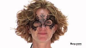 laser cut masquerade masks black laser cut metal bat venetian masquerade mask with crystals