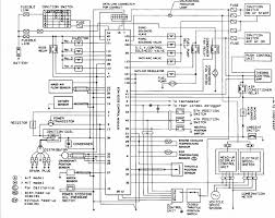 nissan ka20 wiring diagram nissan wiring diagrams instruction