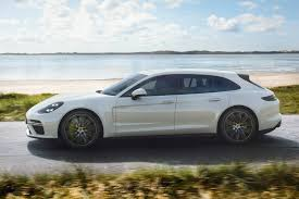 porsche panamera sport porsche panamera sport turismo turbo s e hybrid bows in by car