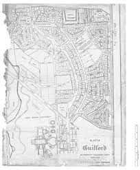 Baltimore City Map Detailed Map Of Guilford From 1926 Ghosts Of Baltimore