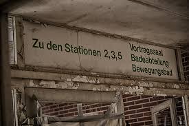 Klinik Bad Bodenteich Verlassene Diabetes Klink Im Kurort Der Lüneburger Heide