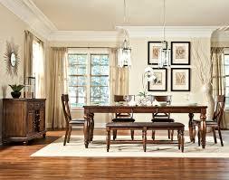 living room furniture ta intercon dining room kingston dining table kg ta 4290b rai c