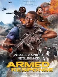 Armed Response Teaser Trailer