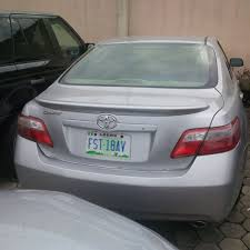 lexus rx300 in nairaland neatly used 2008 toyota camry xle 1 7m autos nigeria