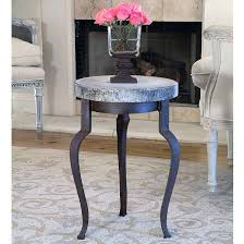 Iron Side Table Explore The Wrought Iron Versace Side Table Timeless
