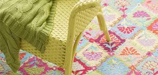 Flower Area Rugs by Floral Rugs Flower U0026 Paisley Patterns Dash U0026 Albert