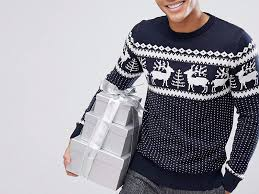 the best sweaters 10 of the best festive sweaters guys can wear this season