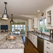 white kitchen cabinets with granite 5 granite colors that go perfectly with white cabinetry
