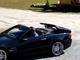 2003 mercedes amg for sale 2003 mercedes sl55 amg convertible for sale at atthe com