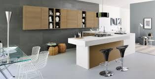 belles cuisines contemporaines étourdissant les plus belles cuisines contemporaines et cuisine