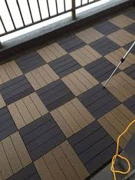 diy deck tiles singapore diy decking simple installation