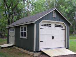 Backyard Garage Ideas Atlanta Sheds And Garage Builders Atlanta Ga Custom Utility Sheds