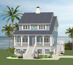 Waterfront Cottage Plans Best 25 Beach House Floor Plans Ideas On Pinterest Beach Homes