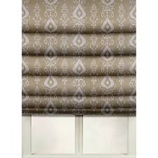 Jcpenney Blackout Roman Shades - lined roman shades custom blinds u0026 shades for window jcpenney