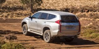 2017 mitsubishi pajero sport review 2016 mitsubishi pajero sport seven seat model to hit australia in
