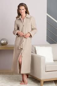 robe de chambre chaude pour femme la robe de chambre col claudine nuit robes de chambre chemises de