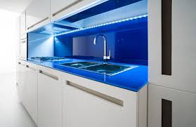 led kitchen lighting ideas led kitchen cabinet and toe kick lighting contemporary within led