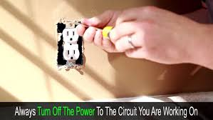 is your bathroom safe how to install a gfci electrical outlet
