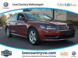 volkswagen sedan 2015 certified pre owned 2015 volkswagen passat 1 8t se 4d sedan in mt