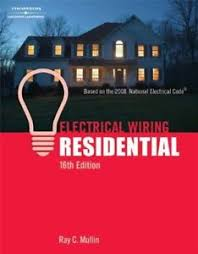 electrical wiring residential books ebay