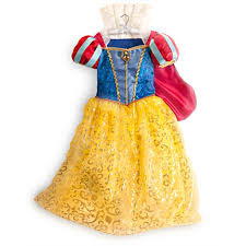Disney Store Halloween Costumes Snow White Costume Girls Costumes U0026 Costume Accessories
