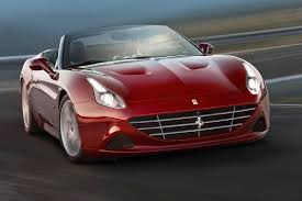 Ferrari California Body Kit - ferrari california t gets sharpened up with new handling speciale