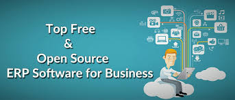 top free and open source erp software for business