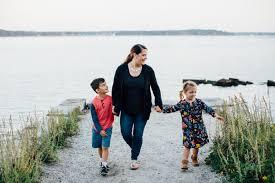 photographers in maine mackworth island family photos maine family photographer maine